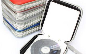 Pouzdro na CD nebo DVD