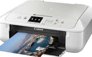 Canon PIXMA MG5751, bílá - 0557C026
