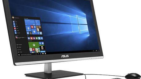 ASUS V220IBUK-BC050X, černá