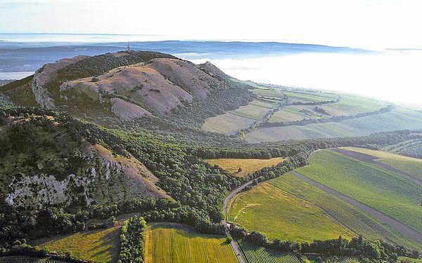 Podzim na jižní Moravě pro DVA s neomezenou konzumací vína a polopenzí
