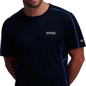 Pánské funkční tričko Regatta RMT097 SHERBURNE
