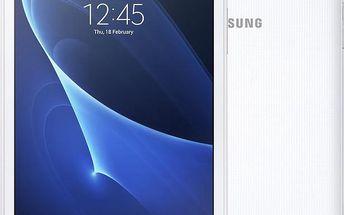 "Samsung SM-T580 Galaxy Tab A (2016), 10,1"" - 16GB, bílá - SM-T580NZWAXEZ"