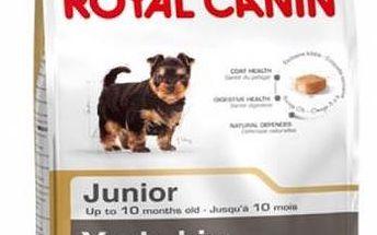 Royal Canin Mini Yorkshire Junior 7,5 kg