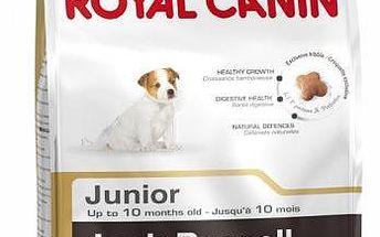 Royal Canin Jack Russel Junior 1,5 kg