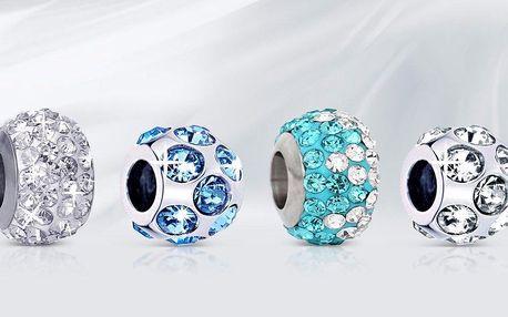 Přívěsky s krystalky Swarovski Elements