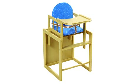 Kombi dětská židle 25012NLV189