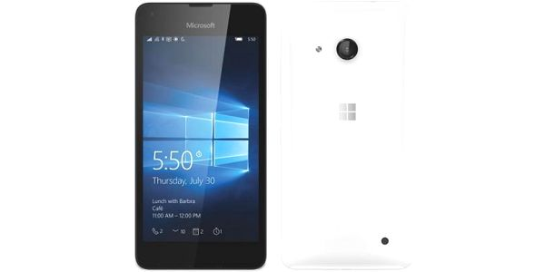 Microsoft 550 (A00026253)