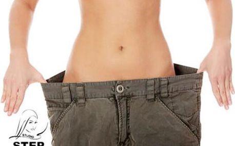 80% sleva na neinvazivní liposukci s přístrojovou lymfodrenáží