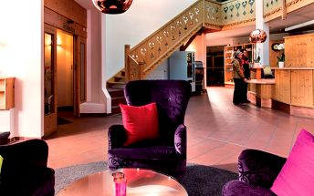 Hotel Goldried - apartmány, Rakousko, Tyrolsko - Matrei / Kals, 5 dní, Vlastní, Bez stravy, Alespoň 3 ★★★, sleva 0 %