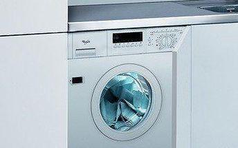Automatická pračka Whirlpool AWOC 0714 + 200 Kč za registraci