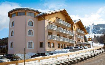 Hotel Norge, Itálie, Dolomiti Adamello Brenta - Monte Bondone, 6 dní, Vlastní, Polopenze, Alespoň 4 ★★★★, sleva 0 %