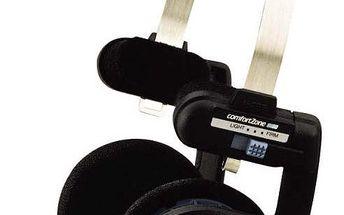 Přenosná sluchátka Koss Porta Pro + 200 Kč za registraci