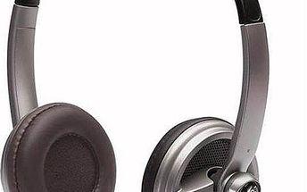Sluchátka Logitech ClearChat Premium PC + 200 Kč za registraci