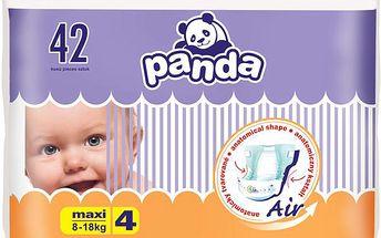 Panda Maxi 42 ks