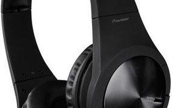 Sluchátka Pioneer SE-MX7-K + 200 Kč za registraci
