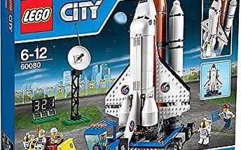 LEGO® City 60080 Kosmodrom