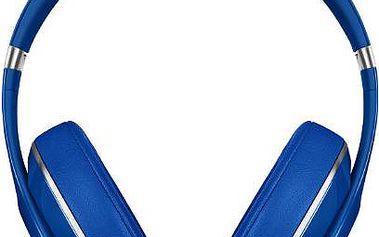 Sluchátka Beats by Dr. Dre Studio Wireless přes uši, modré + 200 Kč za registraci