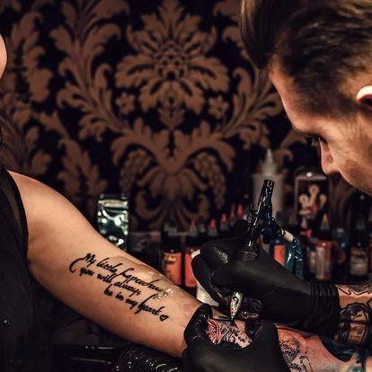 Nové tetování nebo oprava staré kérky