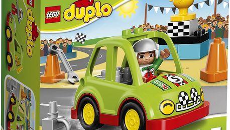 LEGO® DUPLO Town 10589 Závodní auto