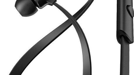 Přenosná sluchátka JAYS a-Jays One+ Android, černá + 200 Kč za registraci
