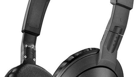Náhlavní sluchátka Sennheiser HD 219, černá + 200 Kč za registraci