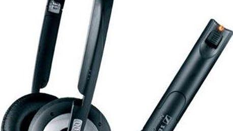 Sluchátka Sennheiser PXC 300 + 200 Kč za registraci