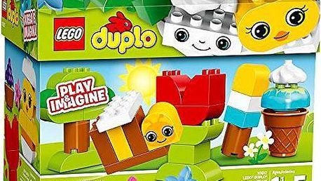LEGO® DUPLO 10817 Tvořivá truhla