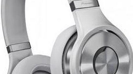 Sluchátka Pioneer SE-MX9, stříbrná + 200 Kč za registraci