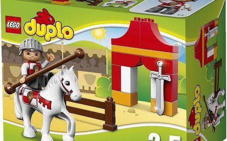 LEGO DUPLO Ville 10568 Rytířská výprava