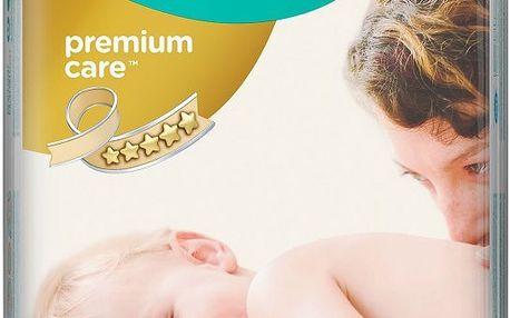 Pampers Premium Care 5 Junior 11-18 kg, 56 ks - jednorázové pleny