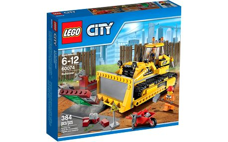 LEGO® City 60074 Demolition Buldozer