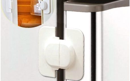 Bezpečnostní pojistka na lednici