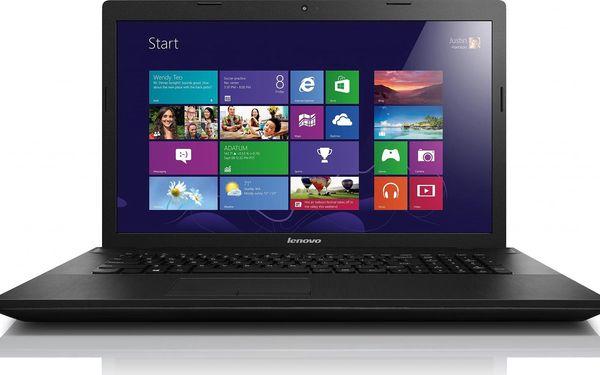 Notebook Lenovo IdeaPad G710 (59424545) + 200 Kč za registraci