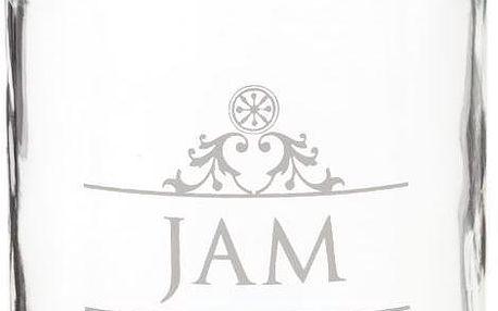 Zavařovací sklenice na džem Home Made, 454 ml