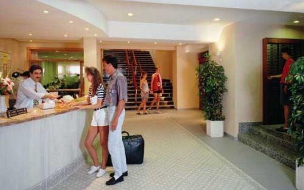 Španělsko - Mallorca na 8 až 9 dní, polopenze s dopravou letecky z Prahy nebo letecky z Brna