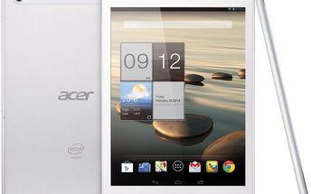 Tablet Acer Iconia A1–830 NT.L3WEE.004 + 200 Kč za registraci