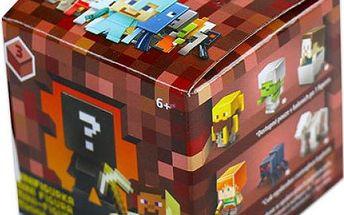 Minecraft minifigurka - dodání do 2 dnů