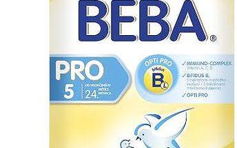 BEBA PRO 5, 6x600g
