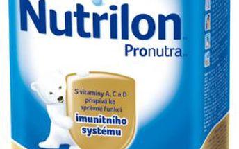 Nutrilon kojenecké mléko 3 Pronutra 800g