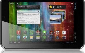 Tablet Prestigio MultiPad 2 Pro Duo 7.0 PMP5670 + 200 Kč za registraci