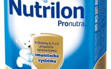Nutrilon kojenecké mléko 5 Pronutra 6x800g