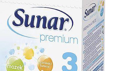 Sunar Premium 3, 600g