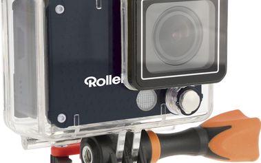 Videokamera Rollei ActionCam 420 + 200 Kč za registraci