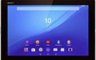 Tablet Sony Xperia Z4 LTE SGP771 + 200 Kč za registraci