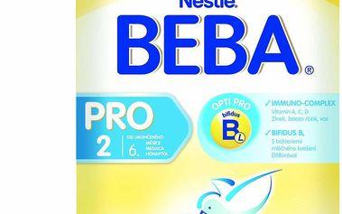 BEBA PRO 2, 2x300g