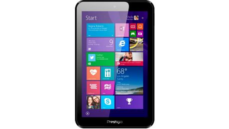 Tablet Prestigio MultiPad Visconte Quad (PMP880TDBK) + 200 Kč za registraci