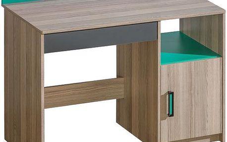 Studentský psací stůl Persida