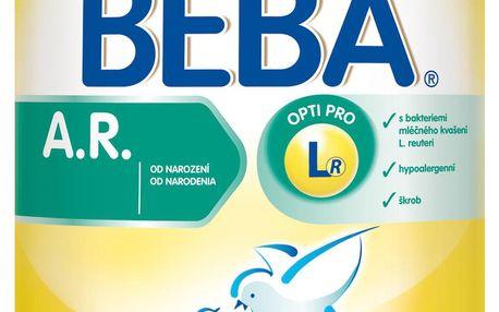 BEBA kojenecké mléko A.R. - Proti ublinkávání, 400g