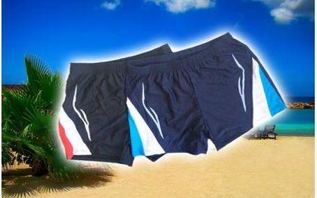 Pánské plavky za bezkonkurenční cenu 159 Kč včetně doručení po ČR. Pořiďte si moderní plavky pohodlného střihu v různých velikostech.