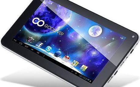 Tablet GoClever Orion 70, Wi-Fi + 200 Kč za registraci